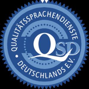 qsd-zertifizierung